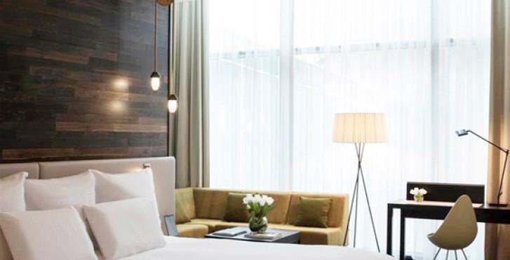 Bild 25771241 - Pullman Liverpool Hotel
