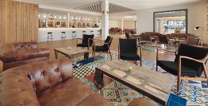 H10 ocean dreams boutique hotel fuerteventura migros ferien - Fuerteventura boutique hotel ...