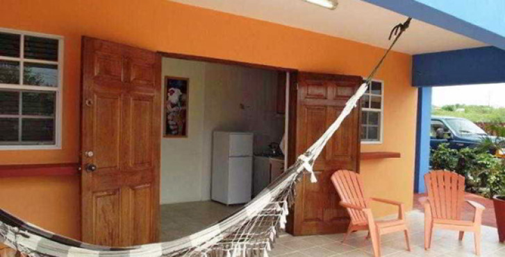 Image 25741557 - Nos Krusero Apartments