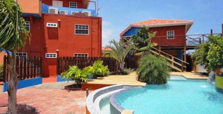 Image 25741573 - Nos Krusero Apartments