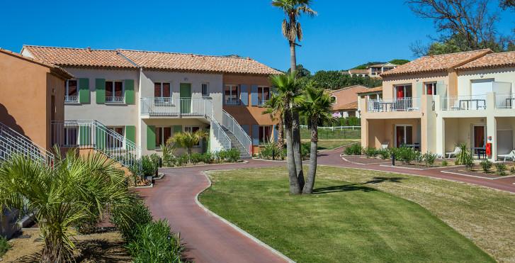 Bild 22397361 - Residence Les Perles de Saint-Tropez