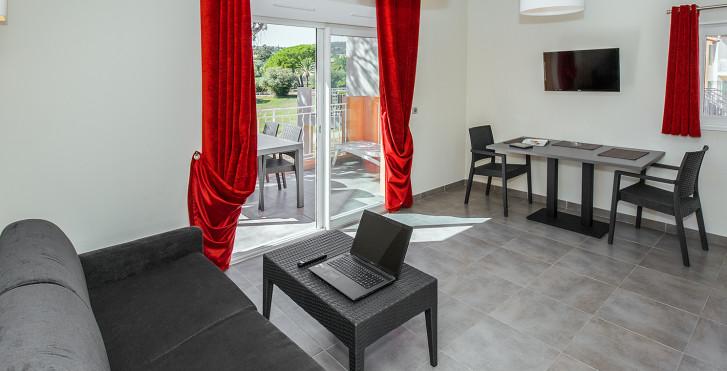Bild 22397373 - Residence Les Perles de Saint-Tropez