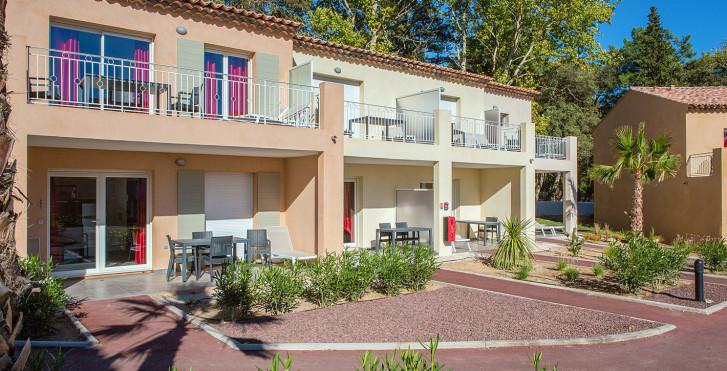 Bild 22397385 - Residence Les Perles de Saint-Tropez