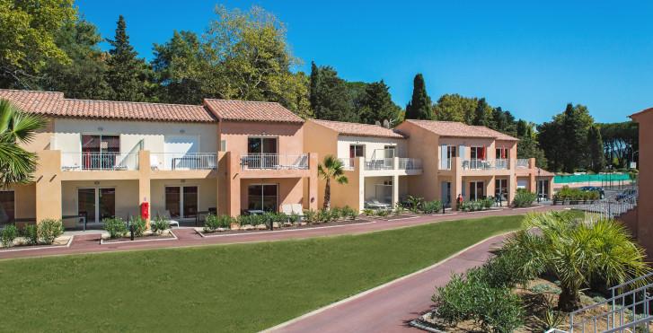 Bild 29492384 - Residence Les Perles de Saint-Tropez