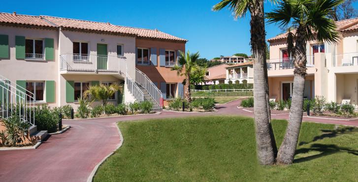 Bild 29492376 - Residence Les Perles de Saint-Tropez