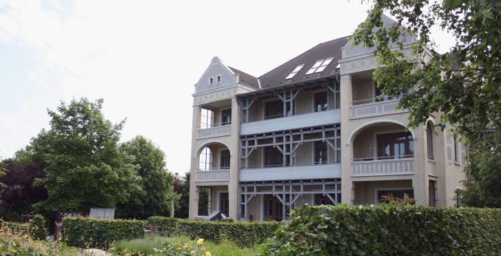 Image 24462267 - Rügener Ferienhäuser am Hochufer