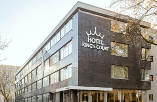 Image 28664986 - Hôtel King's Court