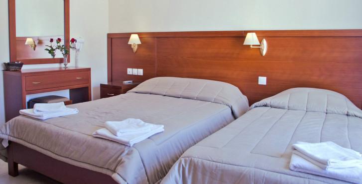 Image 27396528 - El Greco Hôtel Sitia