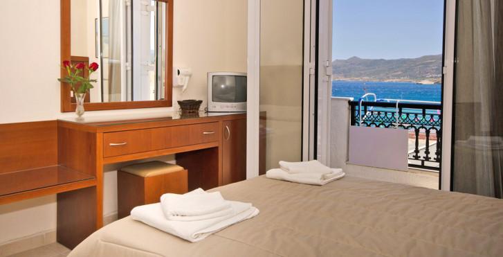 Image 27396529 - El Greco Hôtel Sitia