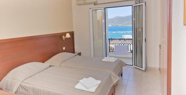 Image 27396531 - El Greco Hôtel Sitia