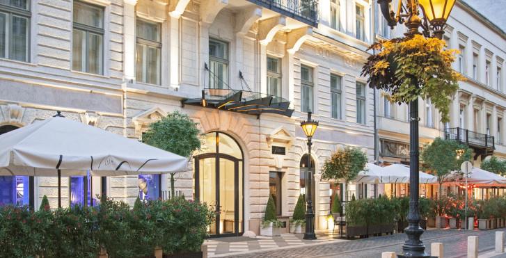 Image 26599013 - Aria Hotel Budapest