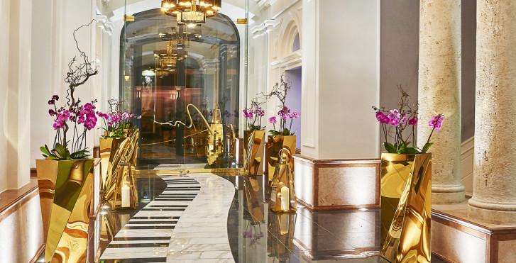 Image 26599014 - Aria Hotel Budapest