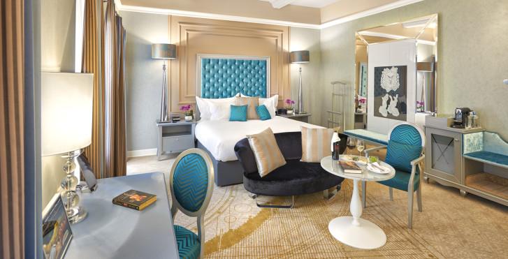 Image 26599005 - Aria Hotel Budapest