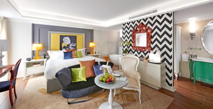Image 26599011 - Aria Hotel Budapest