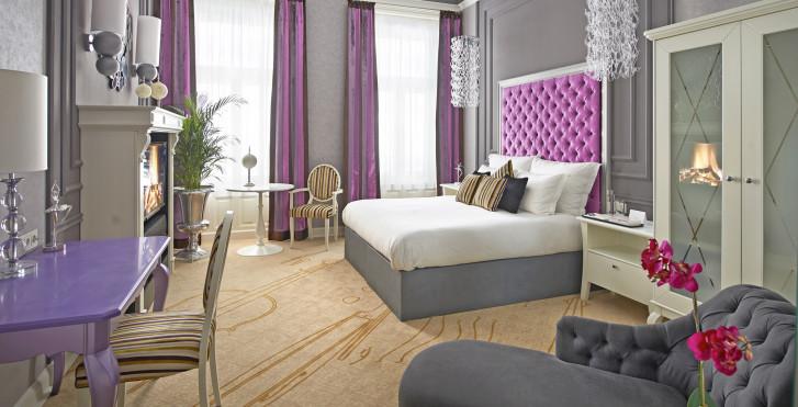 Image 26599017 - Aria Hotel Budapest