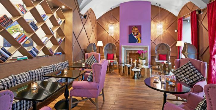 Image 26599009 - Aria Hotel Budapest