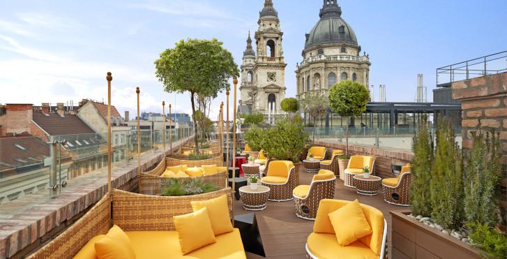 Image 26599003 - Aria Hotel Budapest