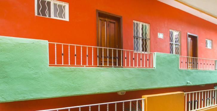Bild 27252226 - Koox Playa Hotel