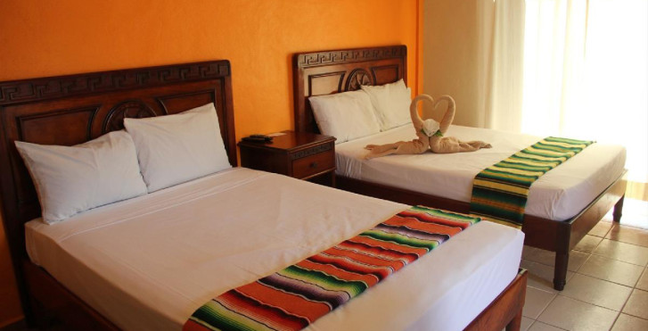 Image 27252228 - Koox Playa Hotel