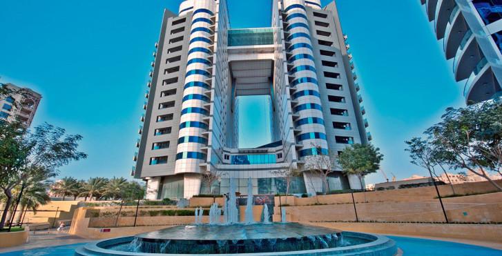Bestes Hotel Dubai Palm