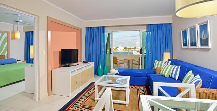 Image 28500851 - Meliá Marina Varadero Apartamentos