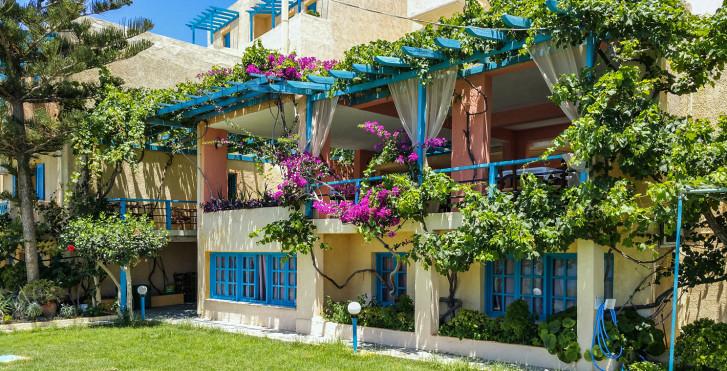 Bild 25385752 - Artemis Hotel