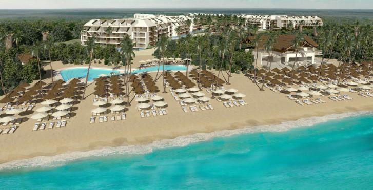Bild 27259107 - Ocean Riviera Paradise Daisy Family Club