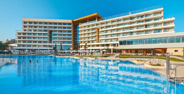 Image 28392105 - Hipotels Playa de Palma Palace