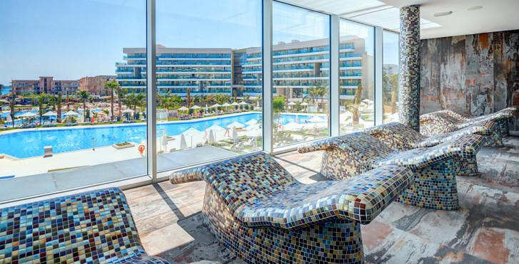 Image 28392107 - Hipotels Playa de Palma Palace
