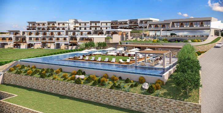 Bild 25964760 - Lesante Blu Exclusive Beach Resort