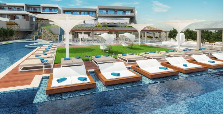 Bild 25964764 - Lesante Blu Exclusive Beach Resort