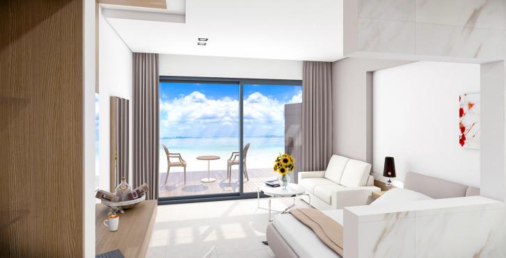 Bild 25964774 - Lesante Blu Exclusive Beach Resort