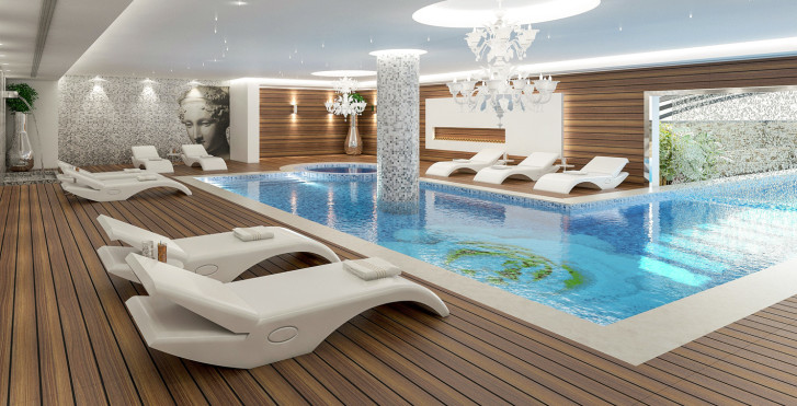 Bild 25964778 - Lesante Blu Exclusive Beach Resort