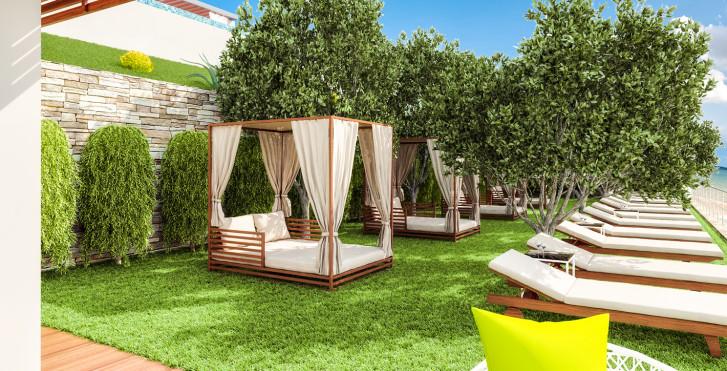 Bild 25964784 - Lesante Blu Exclusive Beach Resort
