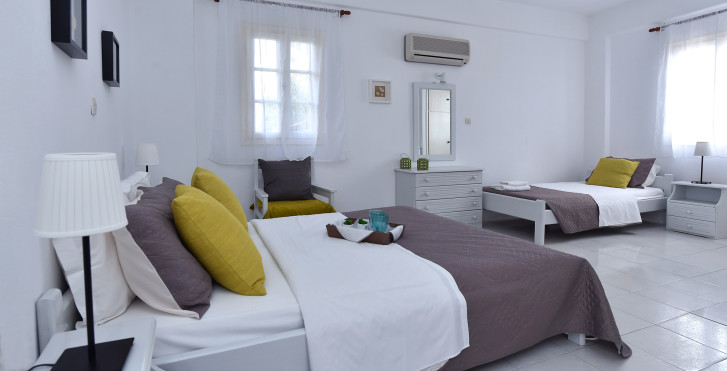 Image 27268686 - Amaryllis Paros Beach Hôtel