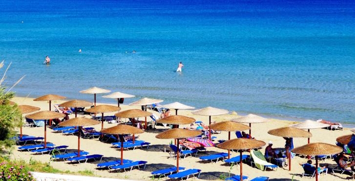 Image 27268687 - Amaryllis Paros Beach Hôtel