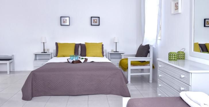Image 27268688 - Amaryllis Paros Beach Hôtel