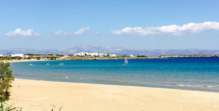 Image 27268689 - Amaryllis Paros Beach Hôtel