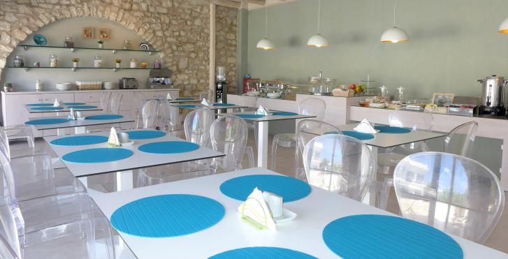 Image 27268692 - Amaryllis Paros Beach Hôtel
