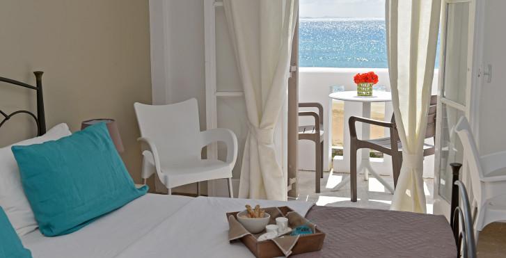 Image 27268694 - Amaryllis Paros Beach Hôtel
