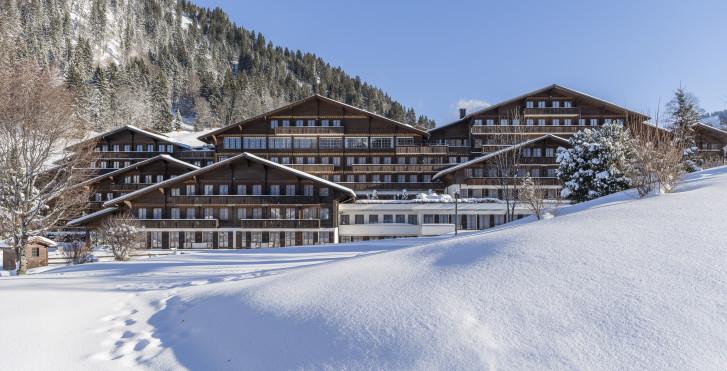 Image 27634706 - Hotel HUUS - Forfait ski