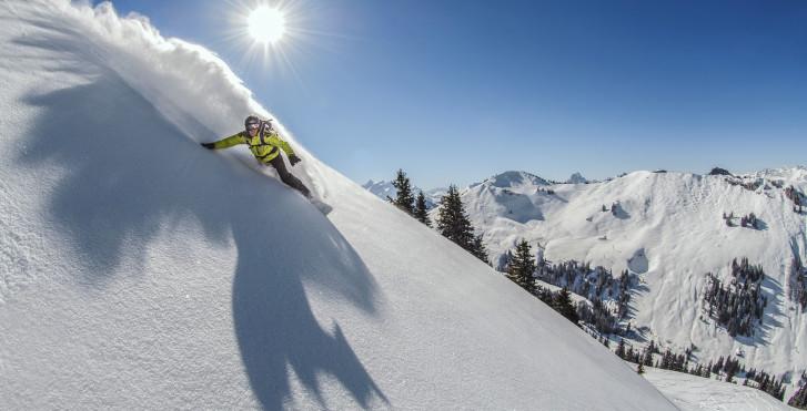 Image 27634714 - Hotel HUUS - Forfait ski