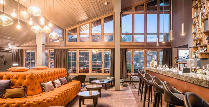 Image 27634719 - Hotel HUUS - Forfait ski