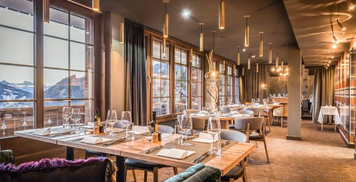 Image 27634716 - Hotel HUUS - Forfait ski