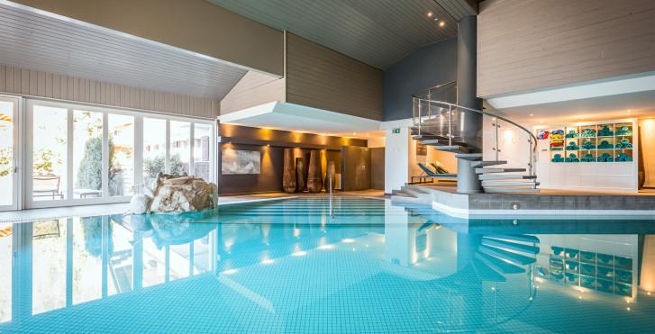 Image 27634723 - Hotel HUUS - Forfait ski