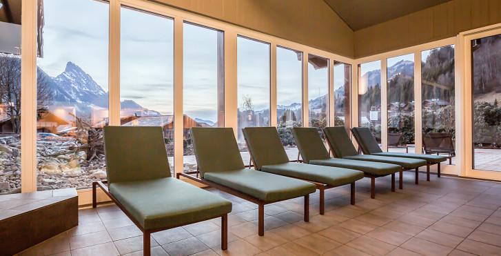 Image 27634730 - Hotel HUUS - Forfait ski