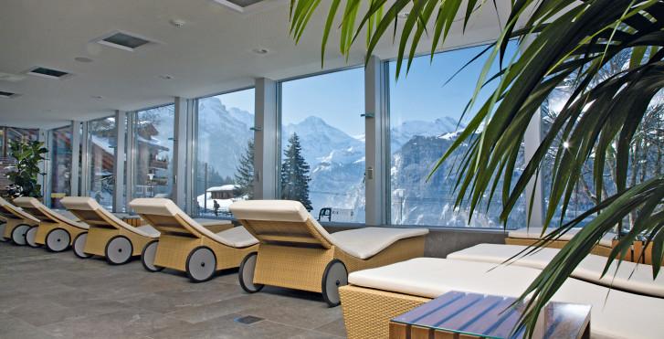 Bild 7413852 - Hotel Silberhorn - Skipauschale