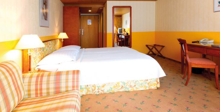 Bild 7413846 - Hotel Silberhorn - Skipauschale