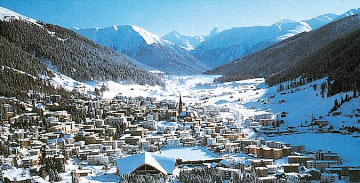 Image 7417436 - Turmhotel Victoria - Forfait ski