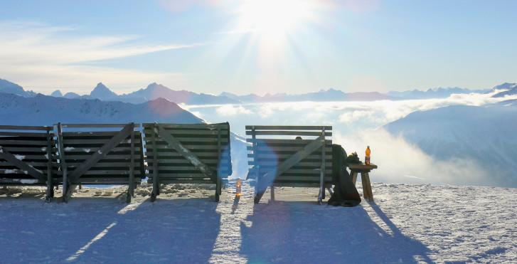 Image 7417430 - Turmhotel Victoria - Forfait ski